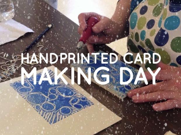 cardmaking 1